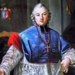 Huczne urodziny biskupa Krasickiego na zamku w Lidzbarku