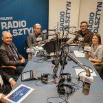 Do 2020 roku ma się zakończyć modernizacja dworca głównego PKP w Olsztynie. Posłuchaj debaty publicystycznej w Polskim Radiu Olsztyn