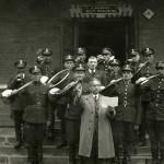 Barczewo uczciło 140. rocznicę urodzin Feliksa Nowowiejskiego