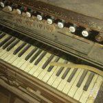 Cenny instrument zasilił zbiory muzeum