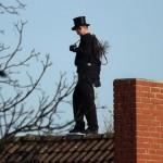 Strażacy apelują, by przed zimą sprawdzić stan kominów
