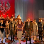 """Patriotyczny koncert """"reprezentacyjnych"""" muzyków"""