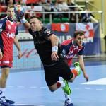 Sensacyjna wygrana Meblarzy z Gwardią Opole