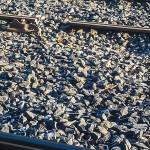 Kolejna pęknięta szyna tramwajowa w Olsztynie