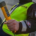 W Mrągowie policjant po służbie zabrał kluczyki pijanemu kierowcy