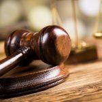 Uprawomocnił się wyrok za brutalne zabójstwo kobiety i jej syna w Jawtach Wielkich koło Susza