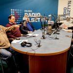 Ring polityczny o roszczeniach przesiedleńców, strategii gospodarczej i roli NATO w wyjaśnieniu katastrofy Smoleńskiej