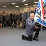 Nowy rektor w Wyższej Szkole Policji w Szczytnie