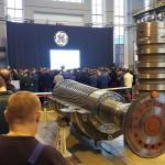 W Elblągu wyprodukowali największą w Polsce turbinę parową