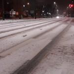 Na drogach regionu doszło do kilku wypadków. Synoptycy zapowiadają pogorszenie się warunków atmosferycznych