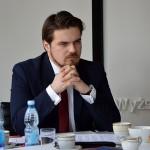 Michał Wypij: Rozwój gier video w Polsce to szansa na budowanie silnej gospodarki