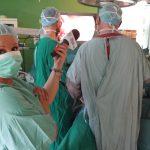 Relacja z operacji zmniejszenia żołądka