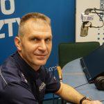Krzysztof Kapuściński: niepokoi bilans wypadków i kolizji na ulicach Olsztyna w ciągu ostatnich 8 lat
