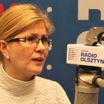 Iwona Arent: Donald Tusk nie zachował się uczciwie, dlatego rząd wystawił jako kandydata Jacka Saryusz-Wolskiego