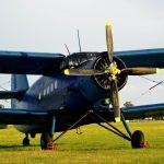 Lotnicy rozpoczynają wyjątkowy rajd po niebie