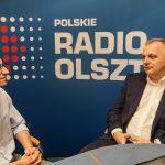 """Mirosław Pampuch z Nowoczesnej i Radosław Nojman z PiS gośćmi audycji """"Jeden na Jednego"""""""