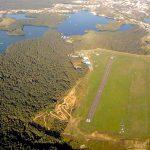 Lotnisko Olsztyn-Dajtki kolejnym oknem na świat. Teraz mogą z niego korzystać wszyscy piloci