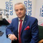 """""""Głosowałem tak jak chcieli moi wyborcy"""". Andrzej Maciejewski o zakazie handlu w niedzielę"""