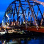 Braniewo dostało 800 tysięcy złotych rządowej dotacji na budowę mostu. To jedna z najbardziej oczekiwanych inwestycji