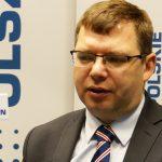 Artur Chojecki: Wykluczenie komunikacyjne warmińsko-mazurskiego odchodzi do przeszłości