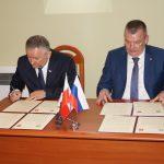 Powiat Elbląski rozpoczął formalną współpracę z Obwodem Kaliningradzkim. Jej efektem ma być wspólny projekt transgraniczny
