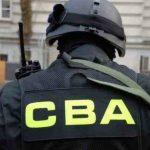 CBA kontroluje przebudowę strzelnicy w Wyższej Szkole Policji w Szczytnie