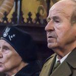Ostatni żyjący żołnierze z oddziału majora Łupaszki gościli w Gietrzwałdzie