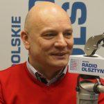 Jarosław Jaszczur-Nowicki: Wiosną częściej się uśmiechamy i jesteśmy bardziej życzliwi