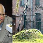 """Będą kolejne procesy za sformułowania """"polskie obozy śmierci"""". O prawa więźniów i ich potomków walczył w Brukseli olsztyński prawnik Lech Obara"""