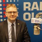 Marcin Kazimierczuk: Są pieniądze na to, aby polska wieś mogła się rozwijać i modernizować