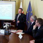 Powstaną nowe przystanki kolejowe w Olsztynie: Dajtki i Śródmieście oraz peron w Likusach i Redykajnach