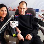 Niepełnosprawny łyżwiarz z Elbląga weźmie udział w Światowych Zimowych Igrzyskach Olimpiad Specjalnych