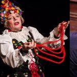 Spektakl z udziałem Jerzego Stuhra i Doroty Stalińskiej zainaugurował 25. Olsztyńskie Spotkania Teatralne