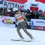 Piotr Żyła brązowym medalistą Mistrzostw Świata w Lahti