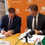 Jest aneks do umowy na budowę obwodnicy Olsztyna. Dzięki temu powstanie węzeł Pieczewo, łączący ulicę Pstrowskiego, obwodnicę oraz drogę nr 53