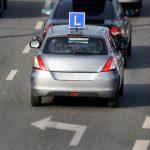 Pijany instruktor prawa jazdy wpadł podczas rutynowej akcji policji