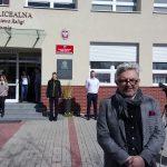 W Olsztynie profesora Zbigniewa Religę wspominali jego pacjenci, piloci i uczniowie