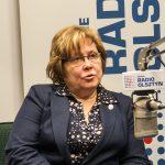 Bogusława Orzechowska: stawka na ochronę zdrowia wzrośnie do 6 procent PKB w 2025 roku