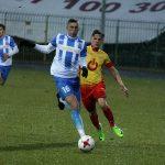 Piłkarze Stomilu Olsztyn powalczą o kolejne punkty na wyjeździe