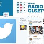 Rekordowe notowania Polskiego Radia Olsztyn na Twitterze!
