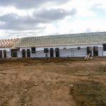 Dla dłużników z wyrokami eksmisji burmistrz Olecka buduje za miastem budynki socjalne