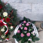 Uczcili 15. rocznicę śmierci Huberta Wagnera