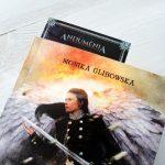 Andumenia – debiut literacki olsztyńskiej pisarki Moniki Glibowskiej