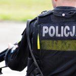 Funkcjonariusze z długą bronią na dworcu PKP Olsztyn Główny. Policja uspokaja, nie ma powodów do paniki