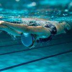 Kolejne dwa medale dla pływaczek z Olsztyna na Mistrzostwach Polski Seniorów i Młodzieżowców