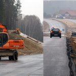 Do końca roku zakończą się prace modernizacyjne na wszystkich trasach krajowych Warmii i Mazur
