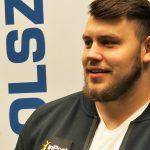 Konrad Bukowiecki: Na razie nie myślę o 22 metrach. Teraz muszę się skupić na przygotowaniach do kolejnych startów