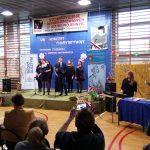 Charytatywny koncert wsparcia Stypendium im. Marcina Antonowicza