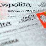 Dowody osobiste, prawa jazdy i wizy to najczęściej podrabiane dokumenty