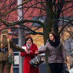 Tysiąc płyt z audycjami o Żołnierzach Wyklętych trafiło do mieszkańców Olsztyna